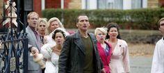 Christopher Eccleston Doctor Who | THOR - Christopher Eccleston (ici dans Doctor Who) sera Malekith le ...