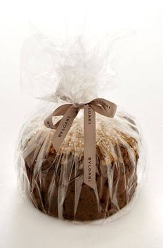 Bulgari Hotel & Residences: panettone - £35 for 1kg