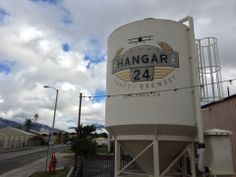 Hangar 24 Craft Brewery in Redlands, CA
