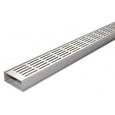 Stormtech Stainless Steel Grate, Channel & Fittings - The best Grate, Channel & Fittings - in Harvey Norman commercial division. Harvey Norman, Bathrooms, Commercial, Channel, Stainless Steel, Kids, Toilets, Children, Boys