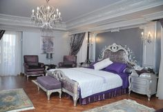 mahmoud badawey Villa Interior design Project Idea - Top and Best Classic Furniture and interior Design in Italy
