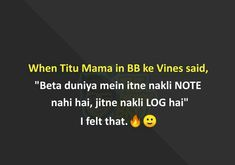 Hard Quotes, Funny True Quotes, Sarcastic Quotes, Understanding Quotes, Humanity Quotes, Positive Vibes Quotes, Better Life Quotes, Bollywood Quotes, Funny Quotes For Instagram