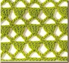 Watch This Video Beauteous Finished Make Crochet Look Like Knitting (the Waistcoat Stitch) Ideas. Amazing Make Crochet Look Like Knitting (the Waistcoat Stitch) Ideas. Crochet Diagram, Crochet Chart, Love Crochet, Crochet Motif, Beautiful Crochet, Crochet Lace, Crochet Flowers, Crochet Shell Pattern, Simple Crochet