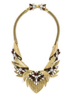Firebird Collar ($78)