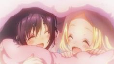 Naru & Hana