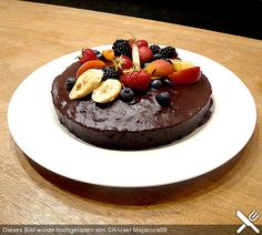 Devil's Food Cake, ein sehr schönes Rezept aus der Kategorie Kuchen. Bewertungen: 351. Durchschnitt: Ø 4,5.