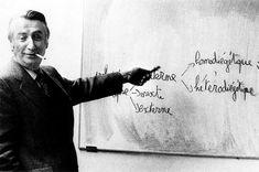 """Roland Barthes: """"Fragmentos de un Discurso Amoroso"""".-   La Audacia de Aquiles"""