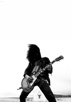 Slash - November Rain
