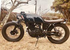 Cool Bikes, Bobber, Honda, Motorcycles, Custom Bikes, Motors, Motorbikes, Motorcycle, Choppers