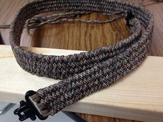 Paracord lanyards and slings are quite modern these days and many people like the handmade custom pattern you get when doing something yourself. You know it\\\'s not manufactured and weaved by a machine, but by your own hands, which makes it much more valuable at least for you. Not only ...