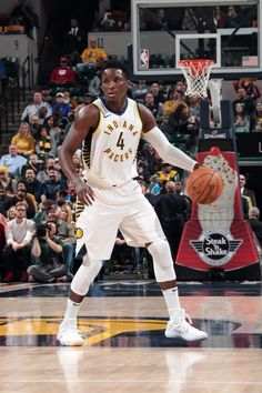 OLADIPO Career-high 47 PTS (32 in the 2nd half/OT), 7 REB, 6 AST to lead the @Pacers comeback win against the @nuggets! #Pacers 126 / #MileHighBasketball 116