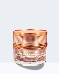 Lionesse Amber Dark Circle Eye Cream.
