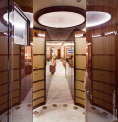 Portfolio | Airbus Corporate Jet Centre