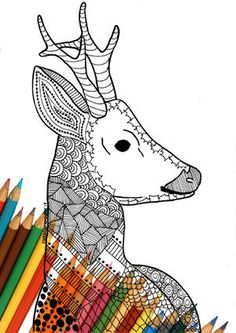 45 best Halloween Coloring Pages images on Pinterest ...