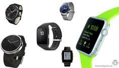 Am 24. April brachte Apple die begehrte Apple Watch auf den Markt. Innerhalb von wenigen Stunden wurde die smarte Uhr von Apple alleine in den USA über eine Millionen Mal vorbestellt. Dieser Erfolg dürfte sich auch weiter fortsetzen. Dagegen stehen Smartwatches mit Android Wear relativ einsam in den Regalen. Warum das so ist, versuch ich in diesem Artikel zu erklären.