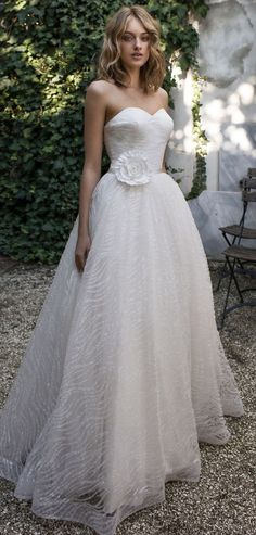 Dovita Bridal 2017 Wedding Dress