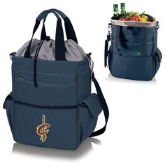 The Cleveland Cavaliers Activo Cooler Tote by Picnic Time
