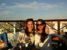 ROOF SEVILLA Estamos arriba. Tu terraza con vistas - Calle Trajano, 15, 41002 #Sevilla | #Seville #Spain #tapas #visitspain