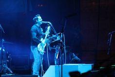 Jack White mostra por que é um dos grandes artistas de sua geração +http://brml.co/1xovUtJ