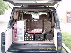 2003 Chevy Astro Minivan All Wheel Drive For Sale