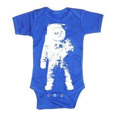 Astronaut onesie