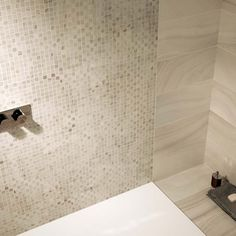 Ceramic Tile Shower Designs | Luxurious Tile Designs, Agata Ceramic Tile Collection by Roberto ...