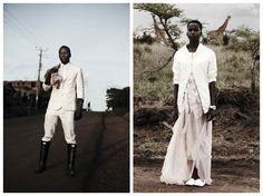 Nairobi editorial for LOVE Magazine. Love Magazine, Fashion Photography Inspiration, Nairobi, Artistic Photography, Editorial Fashion, Alice, African, My Love, Image