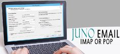 How to Fix Error - ISP Server pop.juno.com Account Not Authenticated in Juno 5.0? Accounting, Remote, Pop, Detail, Popular, Pop Music, Business Accounting, Pilot, Beekeeping