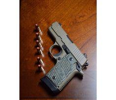 Sig @beardedguy #BuffaloTactical www.Buffalofirearms.com https://www.facebook.com/Buffalofirearms #ArmedSociety #Ar #223 #ak47 #firearms #1911 #sig #glock #guns #libertarian #liberty #patriot #2A #ghostgun #kydex #reloading #beararms #michigan