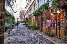 Blog 75: Billets-Les rues les plus insolites de Paris