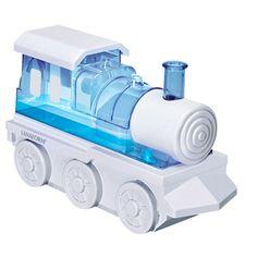 Párásító vonat
