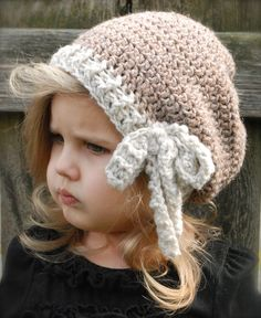 Ravelry: Emileigh Slouchy by Heidi May