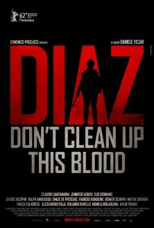 Diaz: Don't Clean Up This Blood İzle