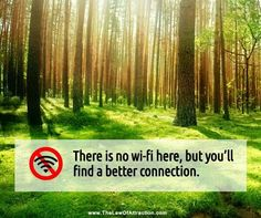 A better connection..