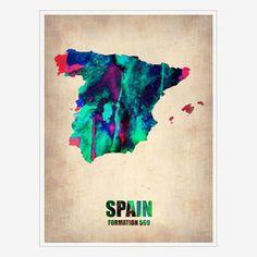 <3 Spain