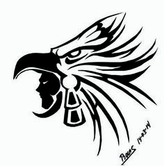 Aguila tribal