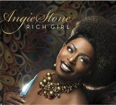 Angie Stone via Secret Garden of Delight