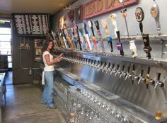 Unoffical Guide to Portlands brewpubs and breweries