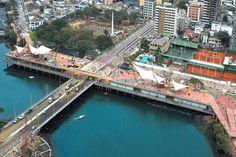 1. El Malecón del Salado – Guayaquil Turismo . Gran Obra de Regeneración más romántico que el malecón 2000. 2. El Parque Lineal al lado del Malecón del Salado – Guayaquil Turismo Una ob…
