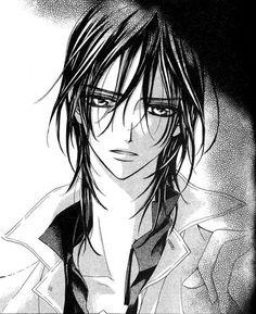 Kaname Kuran - why do vampires hunt vampires.