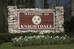 Knightdale, NC (1974-1977)
