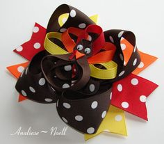 Thanksgiving Bow perhaps next year
