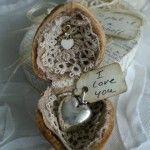 Walnut shell gift from a fairy - LikeaLady.net