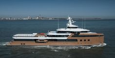 Sea Explorer, Yacht Design, Yachts, Building, Boats, Ships, House, Home, Buildings