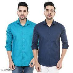 Shirts Designer Men Shirts Fabric: Satin Sleeve Length: Long Sleeves Pattern: Solid Multipack: 2 Sizes: XL (Chest Size: 42 in Length Size: 30 in)  L (Chest Size: 40 in Length Size: 29 in)  M (Chest Size: 38 in Length Size: 28 in) Country of Origin: India Sizes Available: M, L, XL   Catalog Rating: ★4.1 (447)  Catalog Name: Urbane Men Shirts CatalogID_676271 C70-SC1206 Code: 884-4660437-6321