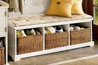 entry foyer storage - Google Search