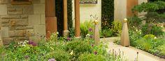 Walker's Pine Garden at RHS Chelsea Flower Show 2013 / RHS Gardening