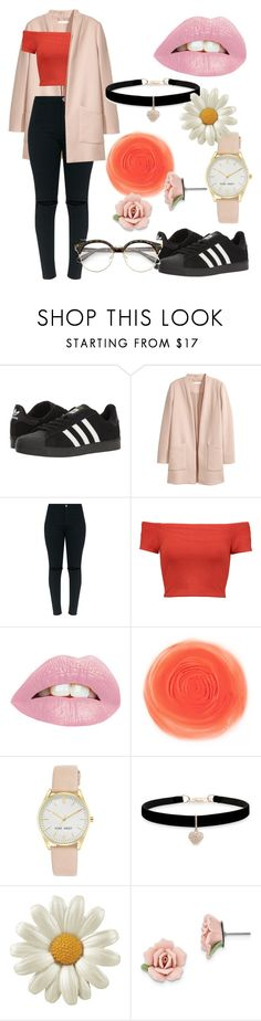 """30"" by moody-spalsi on Polyvore featuring мода, adidas, Alice + Olivia, Nine West, Betsey Johnson и 1928"