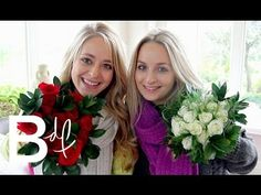 How To: DIY Wedding Bouquets - YouTube