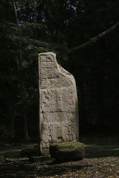Dos Pilas, Petén, Guatemala. Maya Archaeology.